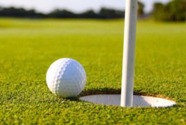 Golf : Elle brise à l'aéroport son premier trophée gagné aux USA