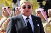 Hautes instructions de Sa Majesté Mohammed VI pour déployer un hôpital de campagne des FAR à Gaza