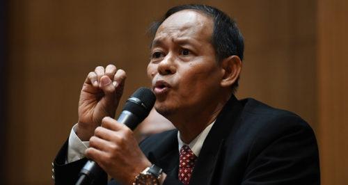 Malaisie: l'ex-Premier ministre interrogé par l'agence anti-corruption
