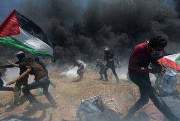 Bain de sang à Gaza pour l'inauguration de l'ambassade américaine à Jérusalem