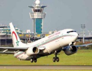 Retour à l'heure GMT: Royal Air Maroc adapte les horaires de ses vols