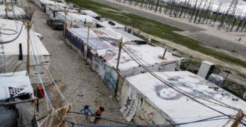 Conflits et catastrophes naturelles: près de 31 millions de déplacés en 2017