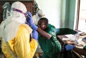 RD Congo: un premier cas d'Ebola détecté en zone urbaine