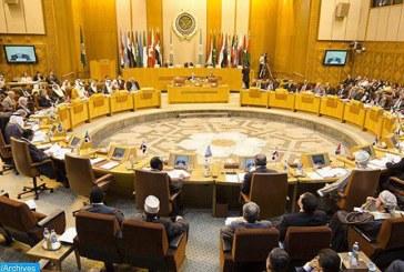La ligue Arabe solidaire avec le Maroc suite à sa décision de rompre ses relations avec l'Iran