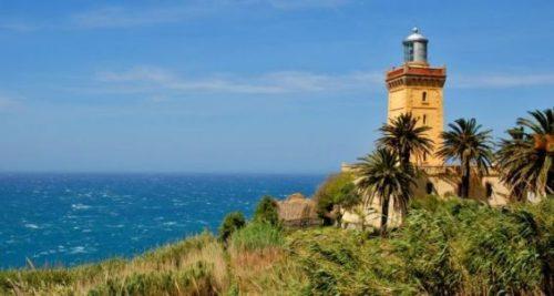 Tanger: 9,6 MDH pour la reconstitution de la forêt de Cap Spartel