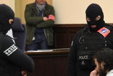 Belgique: 46 procès pour terrorisme devant les tribunaux en 2018