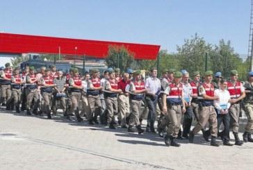 Turquie: 150 nouveaux soldats arrêtés en lien avec le putsch avorté