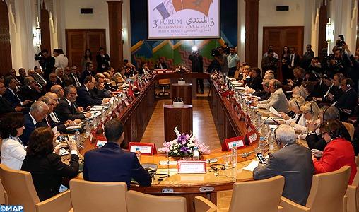 Le Maroc, un véritable facteur de paix et de développement en Afrique