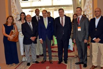 Le Maroc à l'honneur à la 31ème édition de la Foire internationale de l'artisanat de Lisbonne