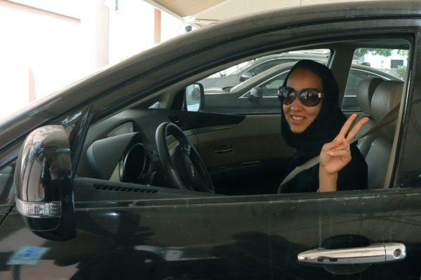 Les femmes saoudiennes autorisées à conduire à partir de ce dimanche