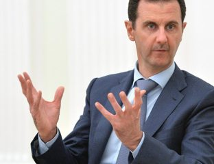 Syrie: Bachar al-Assad nie que Moscou manipule la situation dans son pays