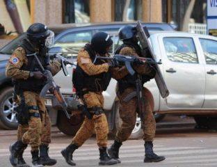 Le Burkina publie une liste de 146