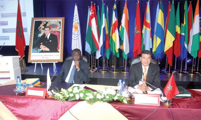 14ème Forum Panafricain Ministériel sur la Modernisation de l'Administration Publique et des Institutions de l'Etat