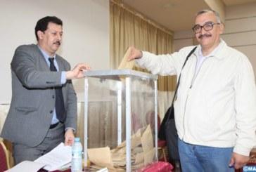 Élection du Conseil national de la presse: le Bureau exécutif de la FMEJ se félicite de ses résultats