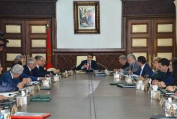 Le Conseil de gouvernement approuve 2 projets de décrets relatifs aux personnels du ministère de l'Éducation nationale