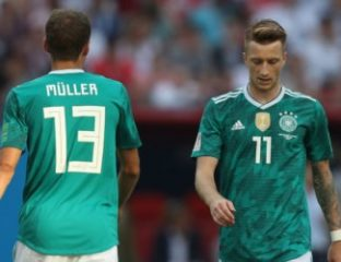 Mondial-2018: privé de l'Allemagne, Adidas compte écouler 8 millions de maillots