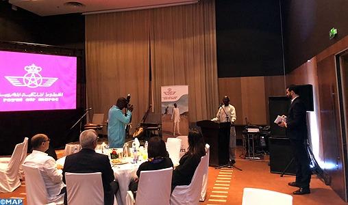 Présentation à Dakar de la nouvelle campagne de communication de la RAM