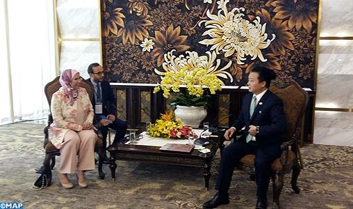 Le Vietnam souhaite bénéficier de l'expertise du Maroc en matière d'environnement