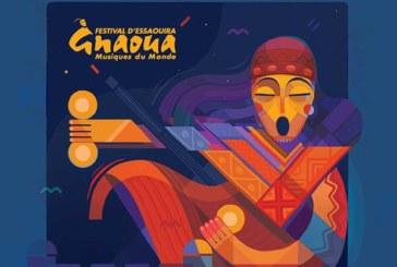 Festival Gnaoua et musiques du monde 2018:  La femme et la relève !
