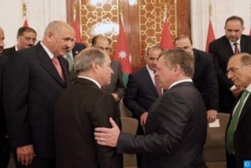 Jordanie : le gouvernement présente sa démission