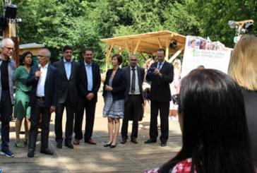 L'engagement du Maroc en faveur de la protection de l'environnement salué à Paris