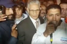 Lahcen Daoudi, syndrome d'une implosion au sein du PJD ?