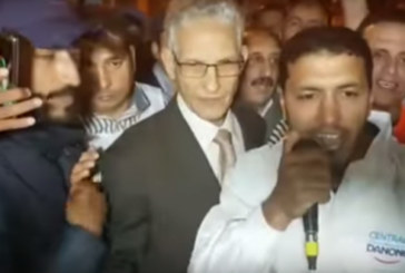 Lahcen Daoudi, syndrome d'une implosion au sein du PJD?