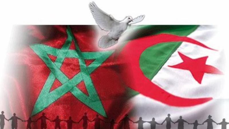 Fond D Écran Algerie maroc-algérie : pourquoi la presse algérienne s'en prend à tort au
