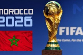 Mondial 2026: quels pays ont voté pour le Maroc?
