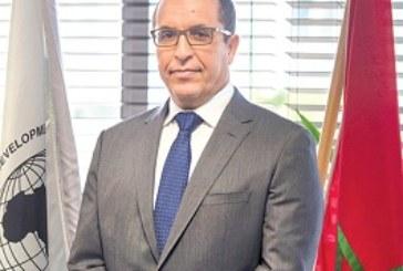Mohamed El Azizi : « Le Maroc est le premier client de la Banque africaine de développement »