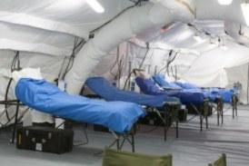 L'hôpital de campagne marocain à Gaza prêt à accueillir les patients