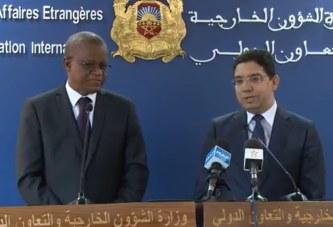 Le Maroc et le G5 Sahel travaillent pour la sécurité économique du Sahel