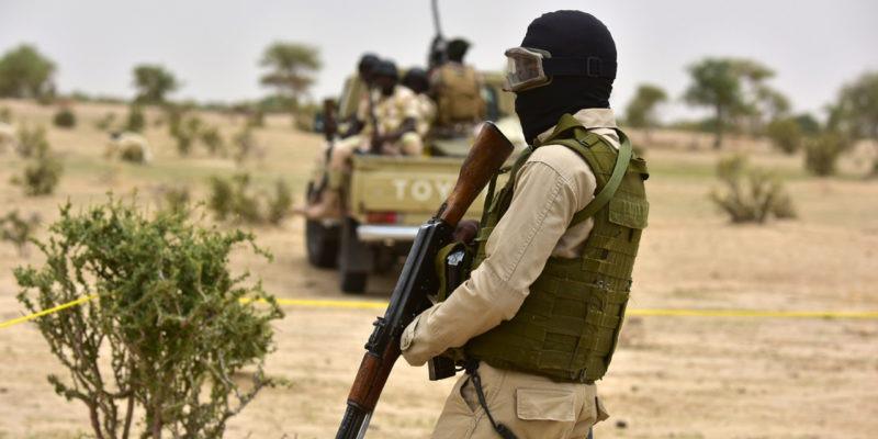 Nigeria: au moins 23 touristes enlevés dans le nord