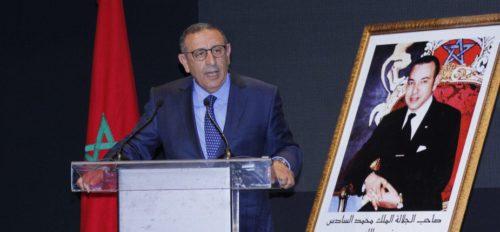 Session de l'APASCO à Rabat: Youssef Amrani plaide pour un processus de paix sur fond de réformes
