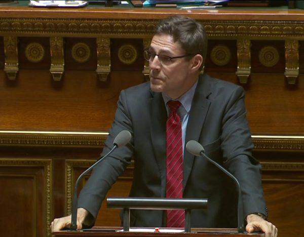 La coopération avec le Maroc s'est renforcée par son retour à l'UA