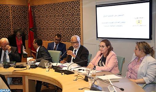 """Les actes de mauvais traitement et de harcèlement contre les travailleuses marocaines en Espagne """"restent très isolés"""""""