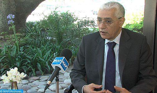 Sur Hautes instructions royales le Maroc présentera officiellement sa candidature pour organiser la Coupe du Monde 2030