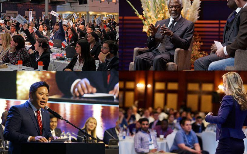 Rabat: 24ème édition de 45 minutes de Success Story Telling le 28 juin 2018