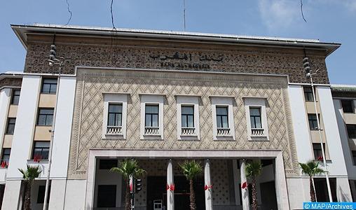 Le dirham s'apprécie de 0,68% face au dollar
