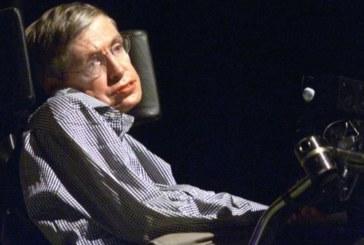 GB: Des bourses de recherche en hommage à Stephen Hawking