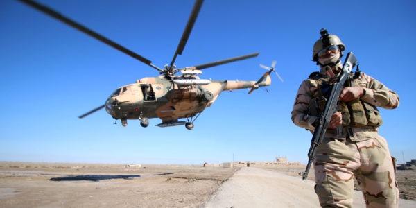 Les Américains n'interviendront pas en faveur de rebelles syriens dans le sud de la Syrie