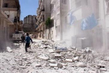 Syrie: 11 morts dans le nord-ouest, selon l'OSDH