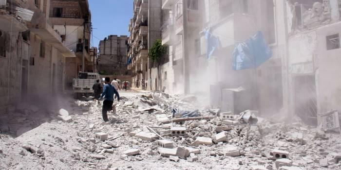 Plus de 920.000 déplacés en Syrie en 2018, record depuis le début du conflit