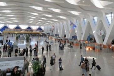 Aéroports du Maroc : baisse de 1,84% du trafic global pour le mois de mai