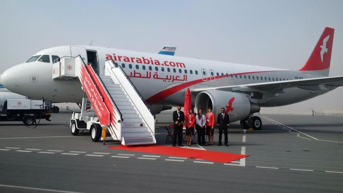 Air Arabia-Maroc lance une nouvelle liaison Nador-Casablanca