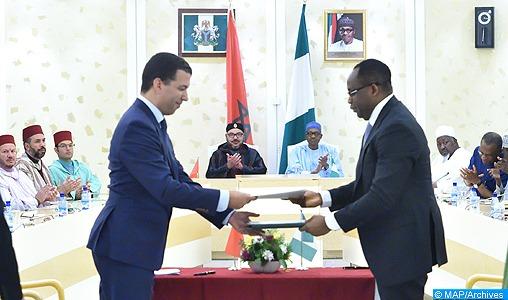 Maroc-Nigeria: Vers l'ancrage d'un partenariat économique pérenne et diversifié