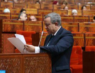 Mohamed Aujjar œuvre pour un transfert fluide de la gestion des affaires du parquet à la nouvelle présidence