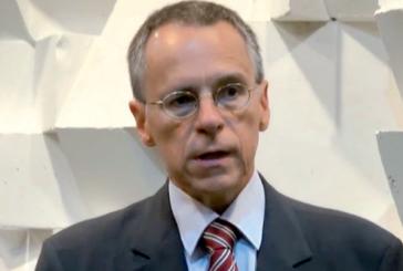 Entretien avec M. José Humberto De Brito Cruz, ambassadeur du Brésil au Maroc