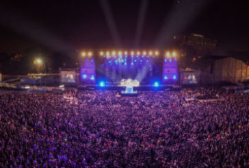 Mawazine: Une foule euphorique face un Bruno Mars sensuel sur la scène OLM Souissi