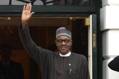 Le Président nigérian visite l'Institut Mohammed VI pour la formation des Imams